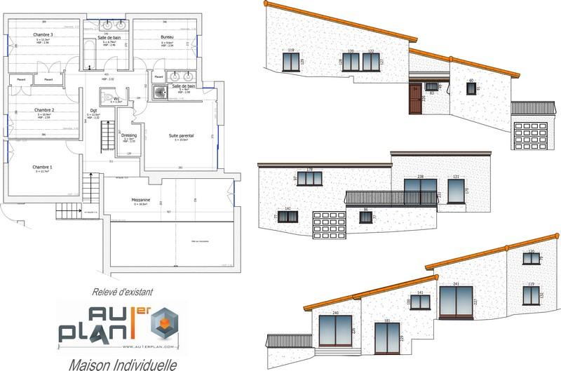 Dessinateur En Architecture A Furiani Bernard Revelli